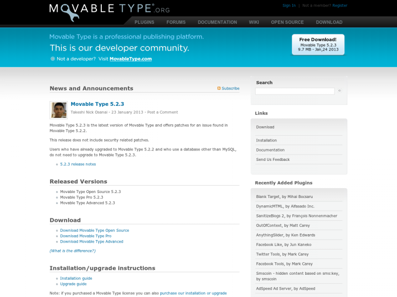 movabletype-org