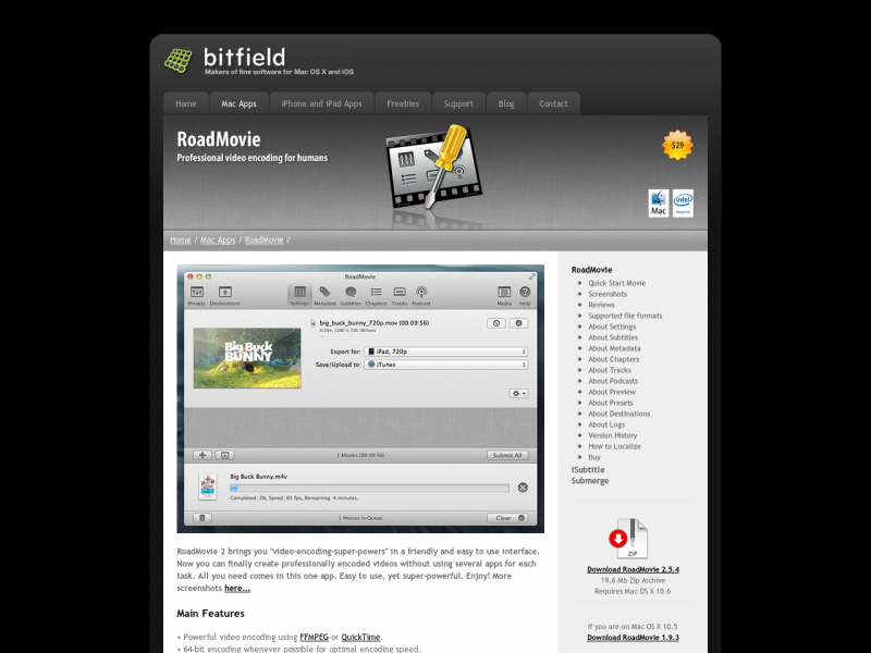 bitfield-se