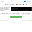 UltraHook: tester facilement un webhook