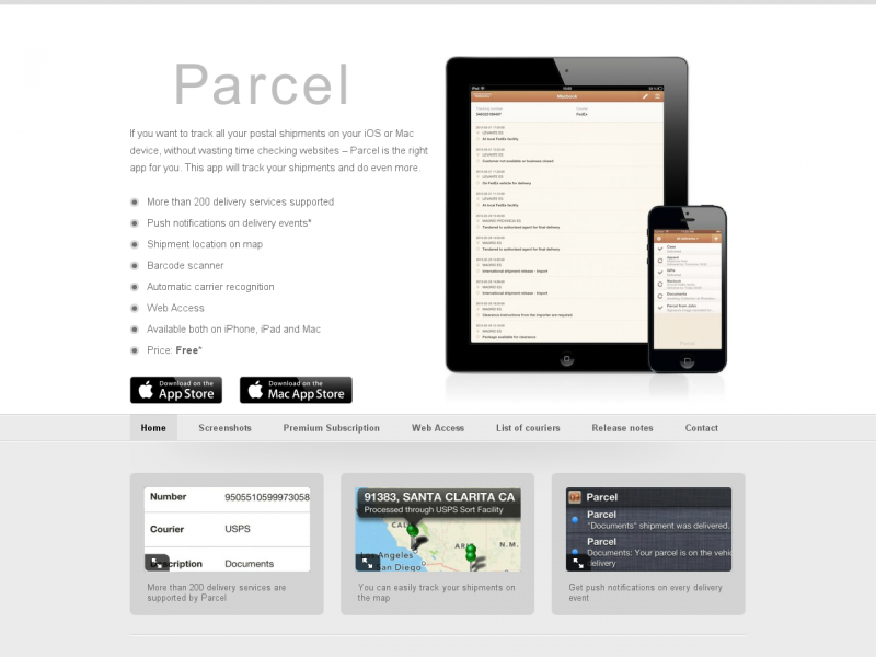 parcelapp-net